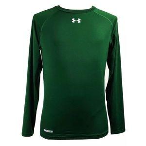 Under Armour L/S Compression Shirt XLarge